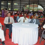 03. Auditorium filled with Guests