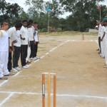 45. Chariman's Cup - Cricket Tournament