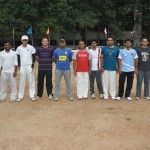 47. Chariman's Cup - Cricket Tournament