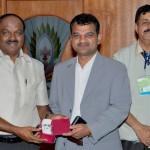Dr Shashikanth