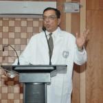 Dr.Sathyamurthy