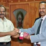 Dr.Vasanth Rao
