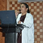 Usha Ramachandra