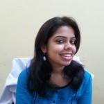 Dr Pavithra Krishnan