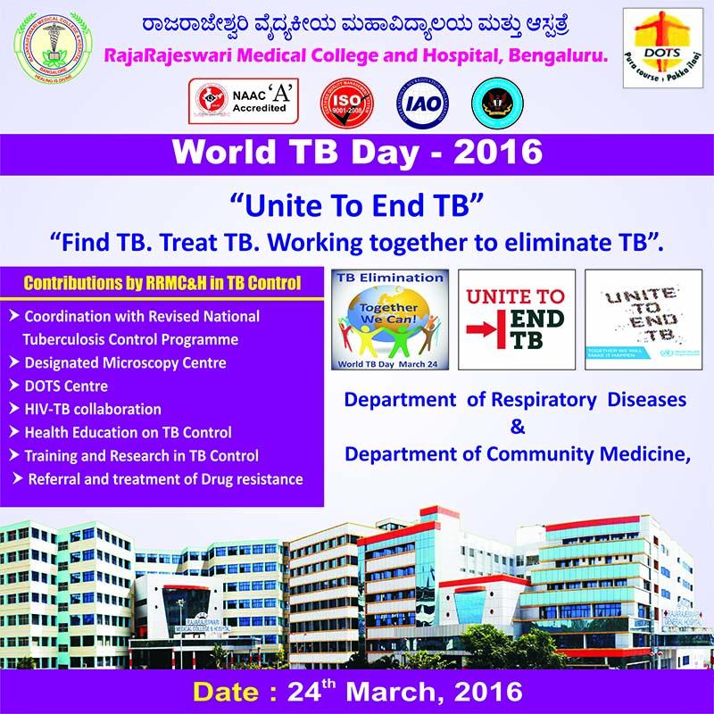 TB Day - 2016