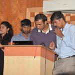 Antakshari organisers and host