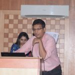 Dr Amith