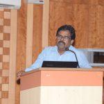 Dr Hanumantaiah