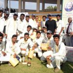 Cricket Champion ship 1