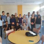 Summer School Program France1
