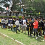 RGUHS-Foootball-Tournament