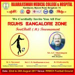RGUHS-Football-Tournament-22-aug-2017