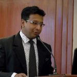 Dr Amit Jain- Family Physician of India Association-1