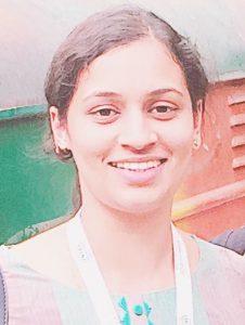 Dr Nidhi Susan