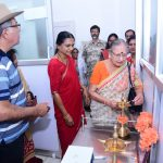 RRMCH-Physiotherapy Unit Inaguration7