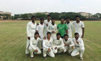 KMC Champions,