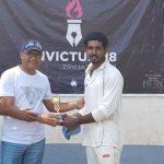 Man of the Match Vs MSRMC
