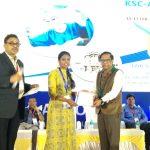 Dr.Greeshma 3rd prize