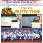 Nutrtion