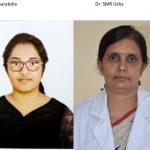 Ms Suraksha and Dr. Usha