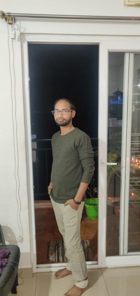 Mr. Satya Narayana. G.