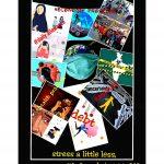 Poster 5 -Divijashree VV - Anjali Nagaraj - Lahari - Shreya Kerudi - Spoorthi Gowda