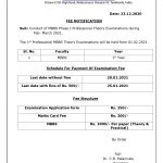 Fee Notification MBBS Phase I _page-0001