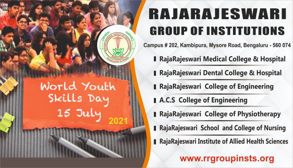 youth skills day 2021