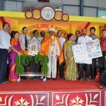 06. Felicitation by RajaRajeswari Medical College & Hospital