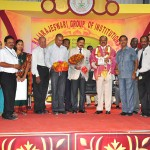 10. Felicitation by ACS College of Engineering