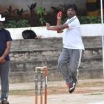46. Chariman's Cup - Cricket Tournament