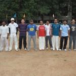 47. Chariman's Cup - Cricket Tournament