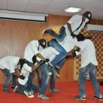 52. Spark - Inter Collegiate Cultural Competition