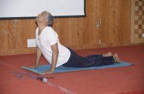 RRMCH-International Yoga day 20183