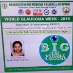 Glaucoma Banner - 15th Mar 19