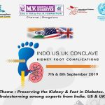INDO-US-UK CONCLAVE
